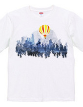 Hot Air Balloon of Hope