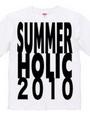 SUMMER HOLIC 2010