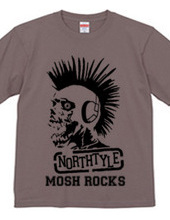 mosh rocks