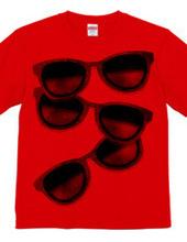 unusual glasses##
