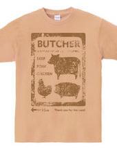 Old butcher