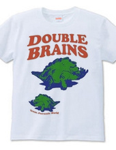 DOUBLE BRAINS 02