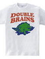 DOUBLE BRAINS