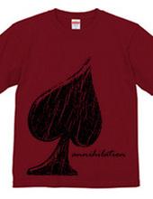 spade#black(vivid)