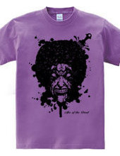 Afro of the Dead
