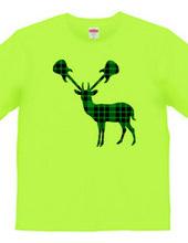 DEER (green)