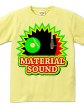 MATERIAL SOUND