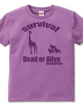 Dead or Alive【MAD Purple】