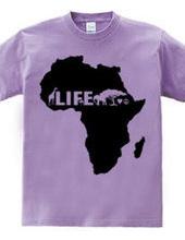 LIFE~アフリカ~