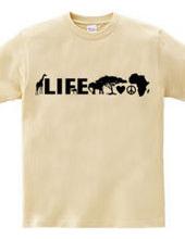 LIFE~アフリカ~ 2