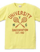 バドミントン・カレッジ