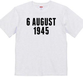 6 AUGUST 1945