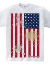 US Flag(スプラッシュ)