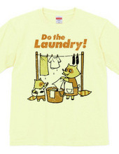 Do the Laundry!
