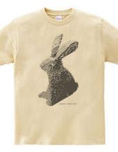 sculpture,rabbit,day:4