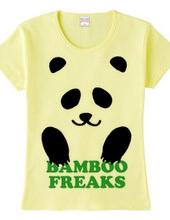BAMBOO FREAKS