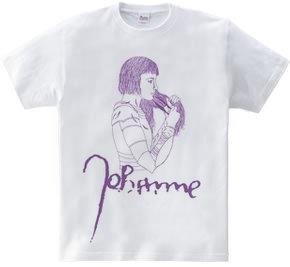 ジャンヌ・ダルク【決意】
