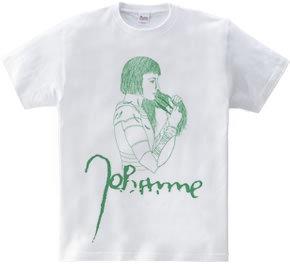 ジャンヌ・ダルク【決意】Vol.2