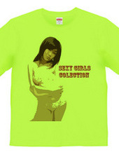 sexi girls colection