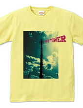 POWER OF TOWER
