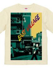 east village y