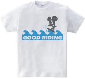 Mouse Surfer