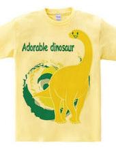 Adorable dinosaur(Y)