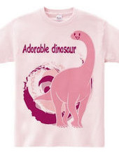 Adorable dinosaur(C)
