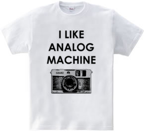 ANALOG MACHINE