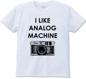 ANALOG MACHINE