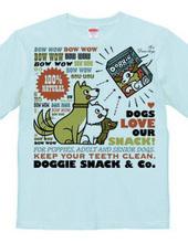 Doggie Snack