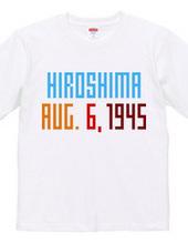 HIROSHIMA [AUG. 6, 1945]