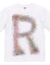 Colorful 「R 」