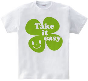 Take it easy(G)