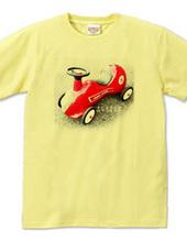 My Favorite Car.