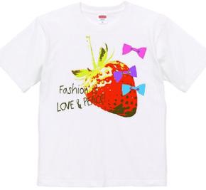 Fashion is LOVE & PEACE!
