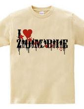 I LOVE ZOMBIE
