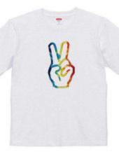 PEACE 2 T-Shirts