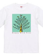 Happy Bird Tree
