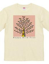 Happy Bird Tree R