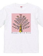 Happy Bird Tree R
