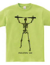 SKELETON LEE