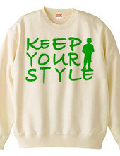 KEEP YOUR STYLE-秋冬Ver.