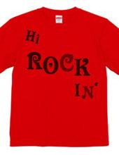 Hi ROCKIN'