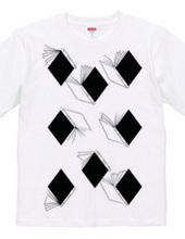Rhombus#black