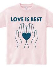 LOVE IS BEST(B)