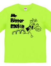 Mr Bitter melon