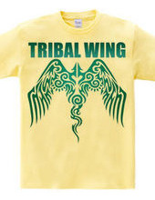 tribal wing