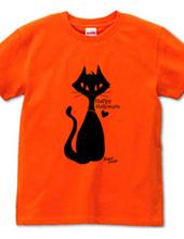 Happy Halloween Cat 01