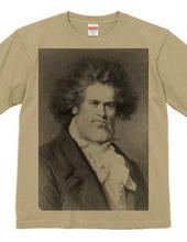 ベートーベン?
